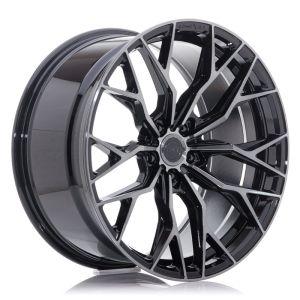 Concaver CVR1 21x9,5 ET14-58 BLANK Double Tinted Black
