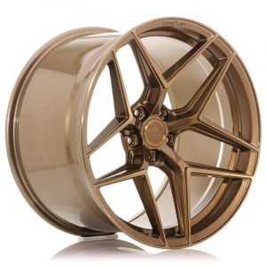 Concaver CVR2 19x8,5 ET20-45 BLANK Brushed Bronze