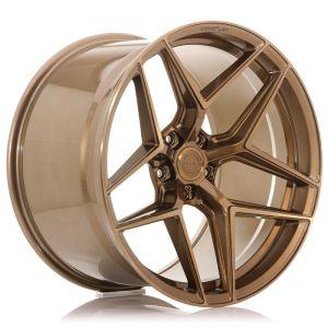 Concaver CVR2 20x12 ET32-60 BLANK Brushed Bronze