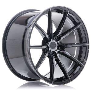 Concaver CVR4 19x8,5 ET20-45 BLANK Double Tinted Black