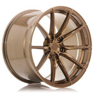 Concaver CVR4 20x8,5 ET20-45 BLANK Brushed Bronze