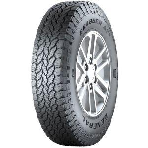 General Tire 235/65R17 108V XL FR Grabber AT3