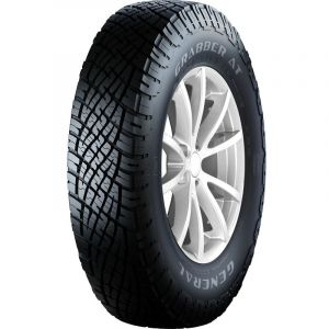 General Tire 255/60R18 112H XL FR GRABBER AT