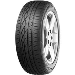 General Tire 275/55R17 109V FR GRABBER GT
