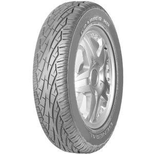 General Tire 275/60R15 107T FR GRABBER HP OWL