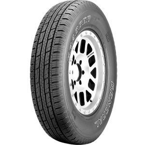 General Tire 245/65R17 107V FR GRABBER HTS60