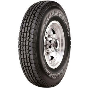 General Tire 235/85R16C 120/116Q GRABBER TR 10PR