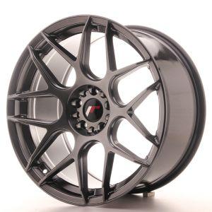 JR Wheels JR18 19x9,5 ET22 5x114/120 Hyper Black