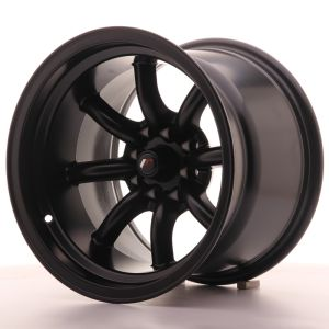 JR Wheels JR19 15x10,5 ET-32 4x100/114 Black