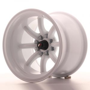 JR Wheels JR19 15x10,5 ET-32 4x100/114 White