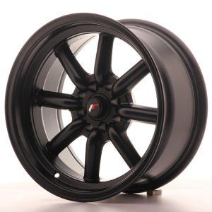 JR Wheels JR19 16x8 ET-20 4x100/114 Matt Black