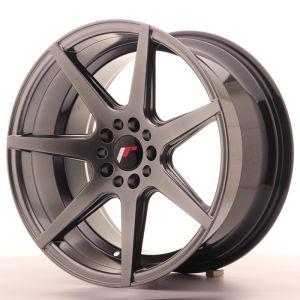 JR Wheels JR20 18x9,5 ET40 5x112/114 Hyper Black
