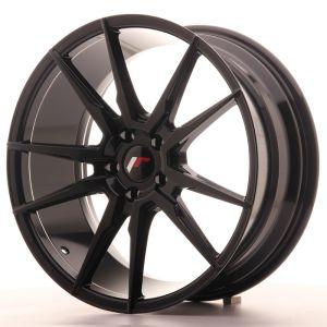 JR Wheels JR21 19x8,5 ET40 5x112 Gloss Black