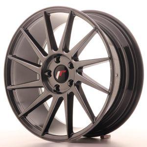 JR Wheels JR22 18x7,5 ET40 5x112 Hyper Black