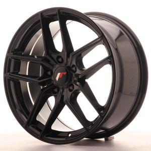 JR Wheels JR25 18x8,5 ET40 5x112 Gloss Black