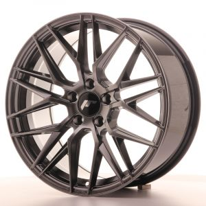 JR Wheels JR28 18x8,5 ET40 5x112 Hyper Black