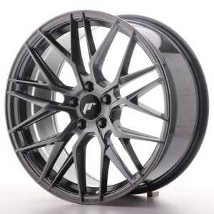 JR Wheels JR28 19x8,5 ET40 5x108 Hyper Black