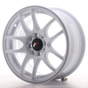 JR Wheels JR29 15x7 ET35 4x100/108 White