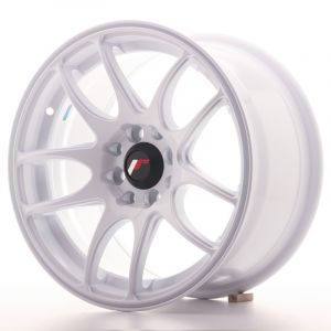 JR Wheels JR29 15x8 ET28 4x100/108 White