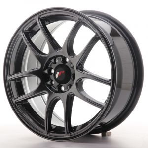 JR Wheels JR29 16x7 ET40 5x100/114 Hyper Black