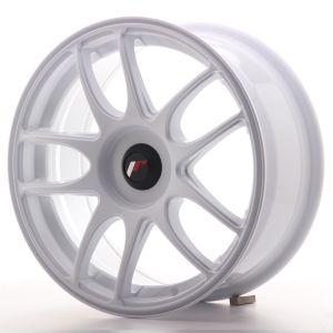 JR Wheels JR29 16x7 ET20-42 BLANK White