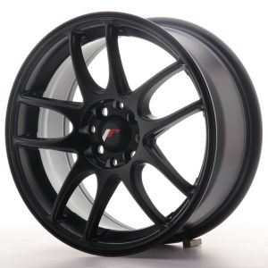 JR Wheels JR29 16x7 ET40 4x100/108 Matt Black
