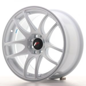 JR Wheels JR29 16x8 ET28 4x100/108 White