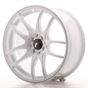 JR Wheels JR29 17x8 ET35 4x100/114 White