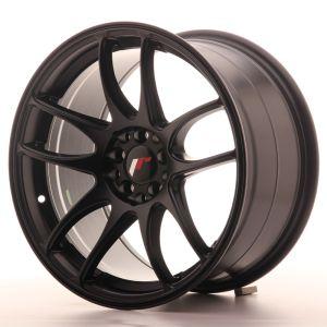 JR Wheels JR29 17x9 ET35 5x100/114 Matt Black