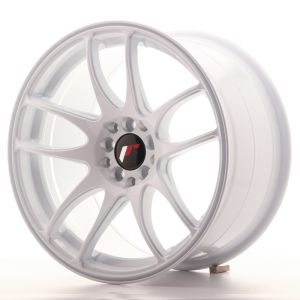 JR Wheels JR29 17x9 ET35 5x100/114 White