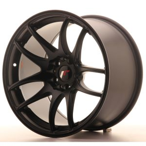 JR Wheels JR29 18x10,5 ET25 5x114/120 Matt Black