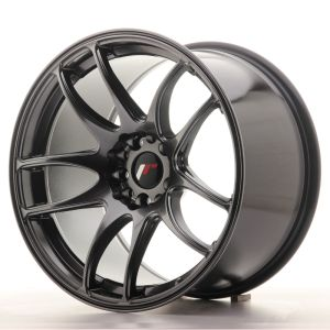 JR Wheels JR29 18x10,5 ET25 5x114/120 Hyper Black