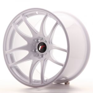 JR Wheels JR29 18x10,5 ET25 5x114/120 White