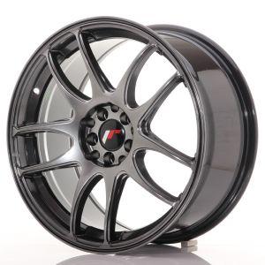 JR Wheels JR29 18x8,5 ET30 5x114/120 Hyper Black