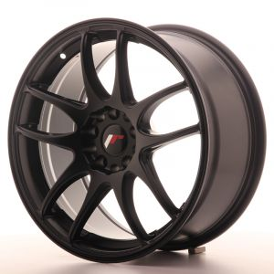 JR Wheels JR29 18x8,5 ET40 5x112/114 Matt Black