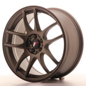 JR Wheels JR29 18x8,5 ET40 5x112/114 Matt Bronze