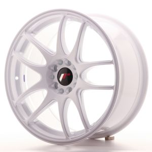 JR Wheels JR29 18x8,5 ET40 5x112/114 White