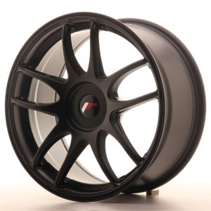 JR Wheels JR29 18x8,5 ET40-48 BLANK Matt Black