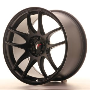 JR Wheels JR29 18x9,5 ET22 5x114/120 Matt Black
