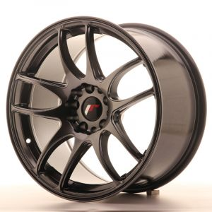 JR Wheels JR29 18x9,5 ET35 5x100/120 Hyper Black