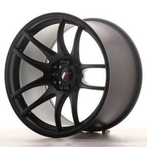 JR Wheels JR29 19x11 ET25 5x114/120 Matt Black