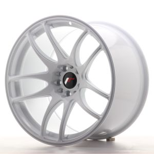 JR Wheels JR29 19x11 ET25 5x114/120 White