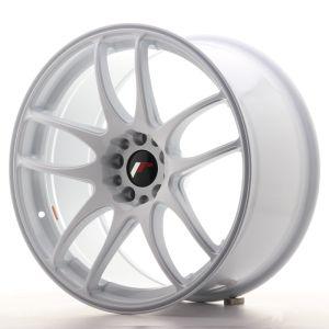 JR Wheels JR29 19x9,5 ET22 5x114/120 White
