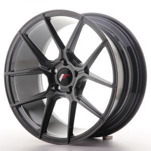 Japan Racing JR30 18x8,5 ET40 5x112 Hyper Gray