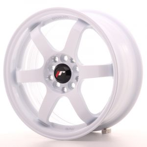 JR Wheels JR3 16x7 ET40 5x100/108 White
