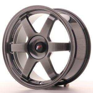 JR Wheels JR3 18x8,5 ET25-42 BLANK Hyper Black