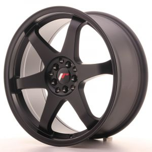 JR Wheels JR3 19x8,5 ET40 5x112/114,3 Matt Black