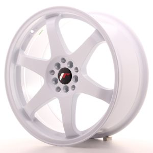 JR Wheels JR3 19x8,5 ET40 5x112/114,3 White