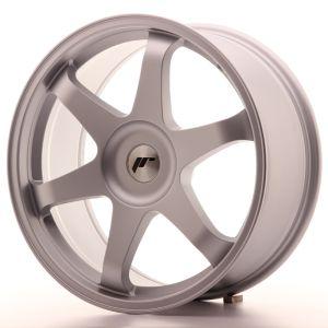 JR Wheels JR3 19x8,5 ET20-42 BLANK Matt Silver