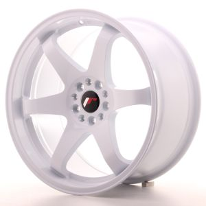 JR Wheels JR3 19x9,5 ET22 5x114/120 White